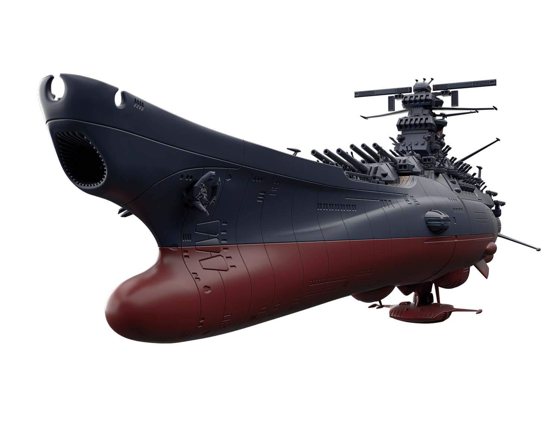 宇宙戦艦ヤマトシリーズの画像 p1_18